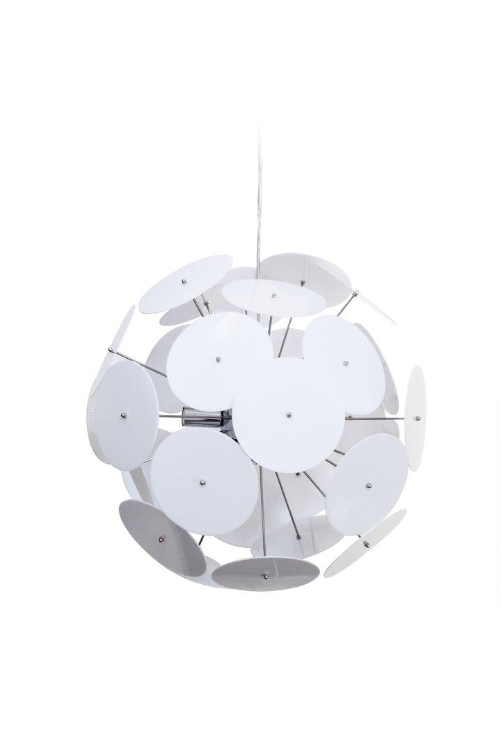 White Ceiling Pendant Light Lamp