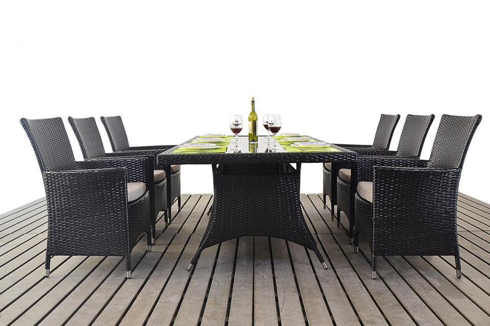 Prestige Rattan Table and 6 Chairs Homegenies : rattantableand6chairsset from www.homegenies.co.uk size 957 x 638 jpeg 87kB