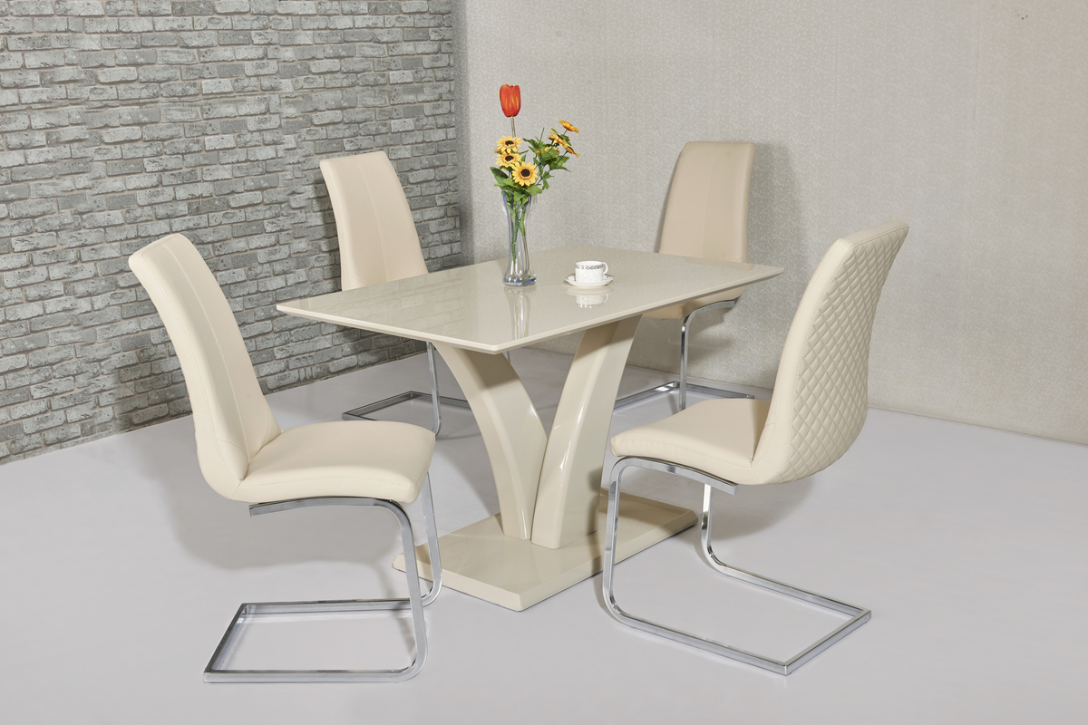 Cream Kitchen Chairs Uk