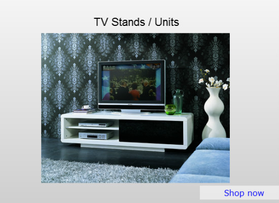 Tv Stands - Units