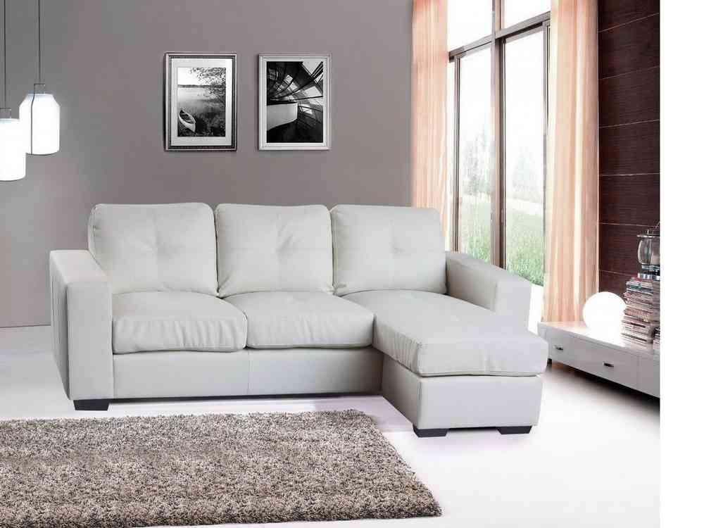 Prime Modern Corner Sofa Suite Bonded Leather White Black Pdpeps Interior Chair Design Pdpepsorg