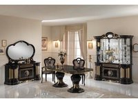 Italian High Gloss Dining Sets