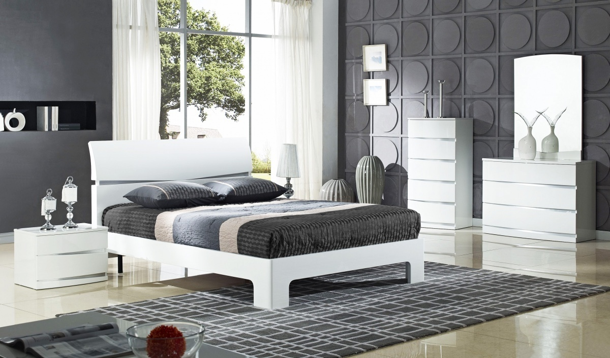 Take a Look at These Beautiful Bedroom Furniture Package ...