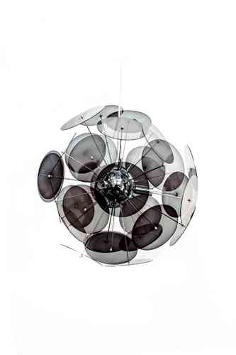 Black Ceiling Pendant Light Lamp