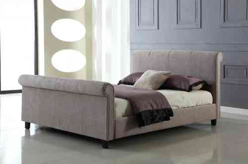 Mink Fabric Double or Kingsize Bed
