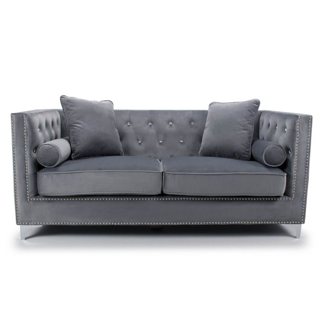 Sofa sets, 2 seater sofas, 3 seater sofas