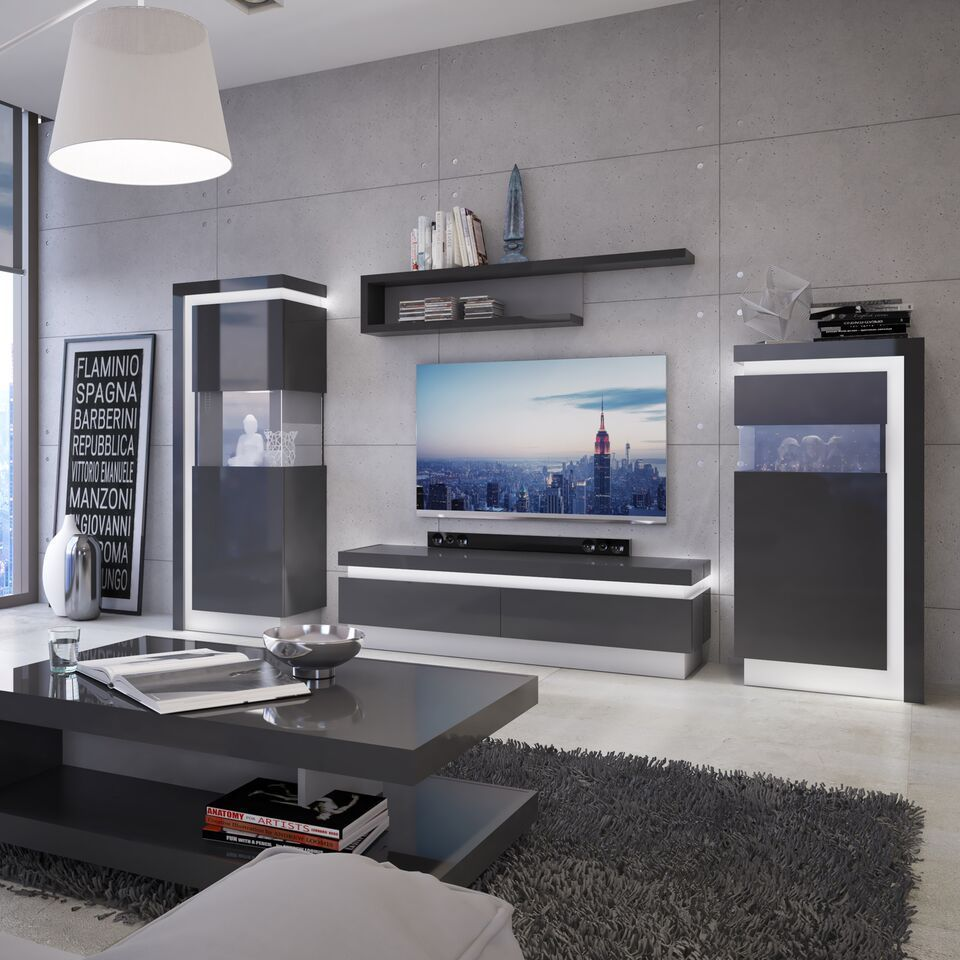 Grey_high_gloss_furniture_set