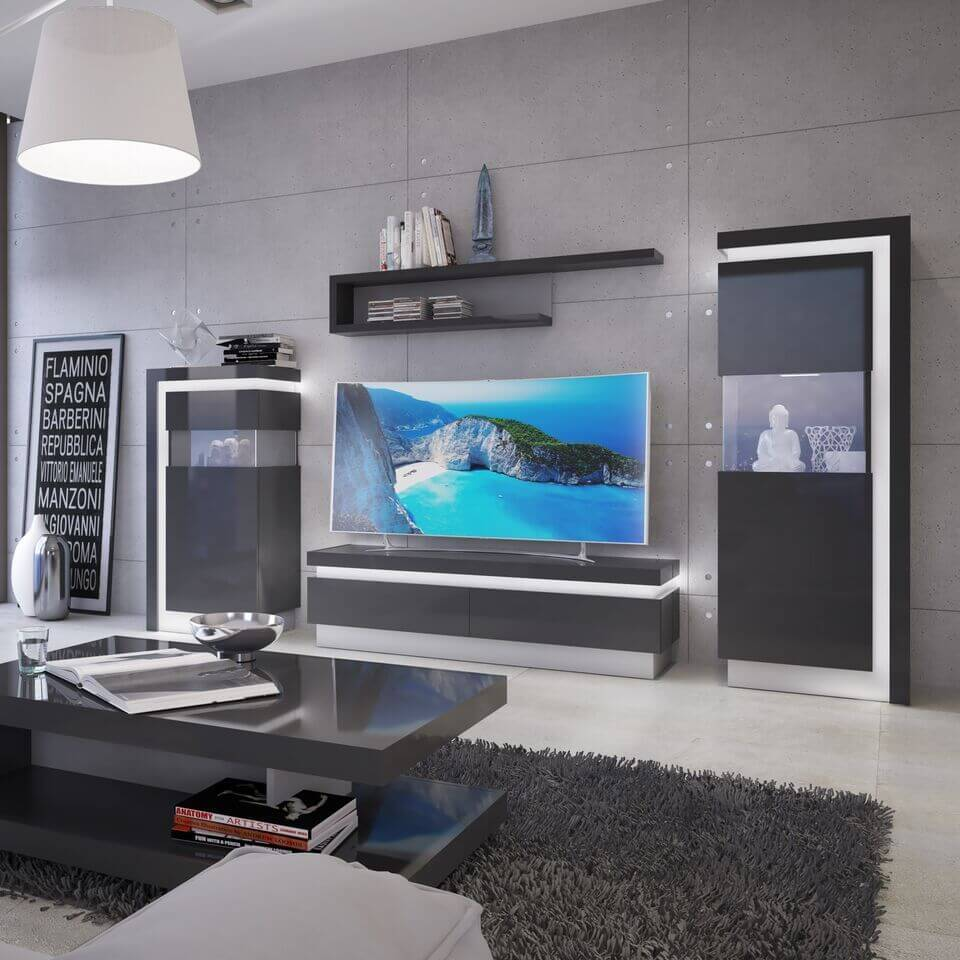 Tv units and Tv stands