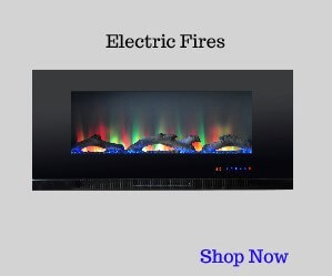 Electric wall fires